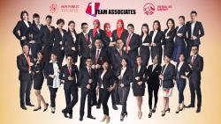 One Team Associates
