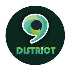 District 9 Bistro