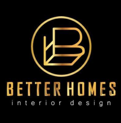 Better Homes Interior Design
