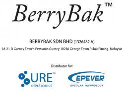 BerryBak Sdn Bhd