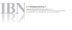 Intelligence Business Networks (M) Sdn Bhd