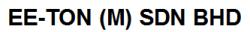 EE-TON (M) SDN BHD