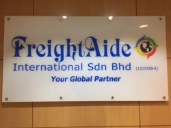 FreightAide International Sdn Bhd
