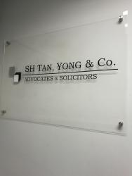SH Tan, Yong & Co