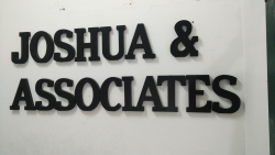 MESSRS JOSHUA & ASSOCIATES