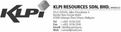 KLPI RESOURCES SDN BHD