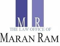 THE LAW OFFICE OF MARAN RAM