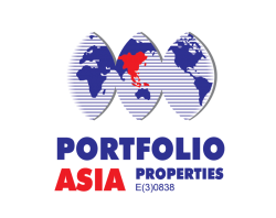 Portfolio Asia Properties