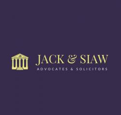 Jack & Siaw