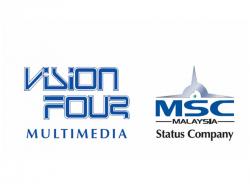 Vision Four Multimedia Sdn Bhd