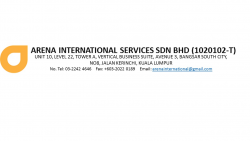 Arena International Services Sdn Bhd