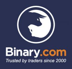 Binary com company