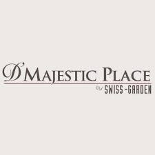 D'Majestic Place by Swiss-Garden