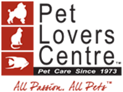 PLC Pet Lovers Centre Sdn Bhd