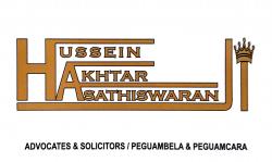 Hussein Akhtar Sathiswaranji & Co