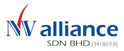 NV Alliance Sdn Bhd