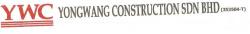Yongwang Construction Sdn Bhd